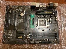 Gigabyte GA-Z270-HD3 LGA1151 Motherboard DDR4 64GB ATXTested