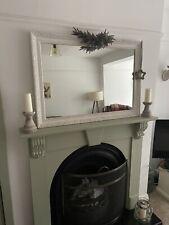 large mirror used