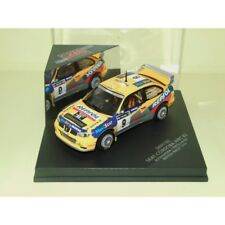 SEAT CORDOBA E2 WRC BRITISH RALLYE 1999 ROVENPERA VITESSE SKM102 1:43 3ème