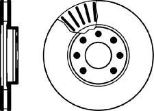 MDK0088 MINTEX BRAKE SET DISC BRAKES BRAKEBOX PADS & DISCS KIT INTERNALLY VENTED