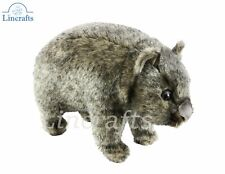 Hansa Wombat 3249 Plush Soft Toy Sold by Lincrafts Established 1993