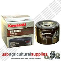 KAWASAKI OIL FILTER 49065-7007 GENUINE NEXT DAY DELIVERY COUNTAX WESTWOOD