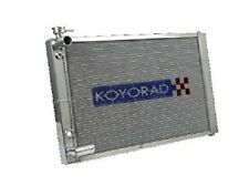 KOYO 36mm RACING RADIATOR FOR ACURA INTEGRA 94-01 W/ K-SWAP