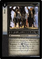LOTR TCG Hides 4R19 The Two Towers Lord of the Rings MINT