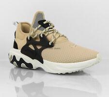 Nike React Presto Witness Desert AV2605-200 Running Shoes Men's 10.5