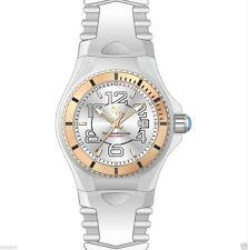 New ladies Technomarine 115134 Jelly Fish Cruise White Silicone 34mm Watch