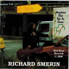 RICHARD SMERIN - Anywhere Else But in Clover (CD 2005)