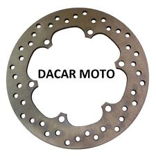 04 DISCO FRENO POSTERIORE HONDA VFR F INTERCEPTOR 750 1986 1987 1988 1989