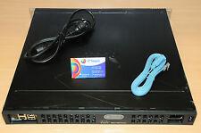Cisco ISR4331-V/K9 ISR 4000 Series Router UC Bundle  PVDM4-32 UC License 6MthWty