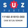 11160-81810-000 Suzuki Case set,dli sensor 1116081810000, New Genuine OEM Part