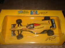 PAULS MODEL ART MINICHAMP 1:18 F1 JORDAN HONDA 198 RALF SCHUMACHER AWESOME