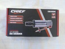 """Chief Professional 1/4"""" Air Mini Die Grinder Ch14Dgm (Ao1039750)"""