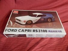 1/24 Academy Minicraft Motorized Ford Capri RS 3100 # 1537 F/S Box