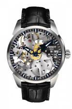 Tissot T-COMPLICATION SQUELETTE MECHANICAL Men's Watch T070.405.16.411.00