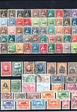 Portugal 373pc old used collection