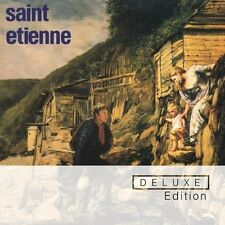 SAINT ETIENNE - TIGER BABY - NEW DELUXE EDITION CD