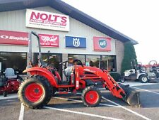 2008 KIOTI CK30 COMPACT TRACTOR HYDROSTATIC 30 HP REAR REMOTE 551 HOURS CLEAN!