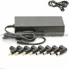 CHARGEUR UNIVERSEL ALIMENTATION PC PORTABLE 120W Acer Dell HP/Compaq Toshiba