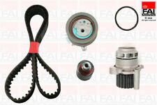 Ford Galaxy 1.9 TDi Timing Belt Kit & Water Pump