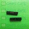 2PCS PANASONIC AN7060 ZIP-9 Integrated Circuit