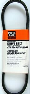 🔥🆕PowerCare Edger/Trimmer Drive Belt 124 - 464 Replaces # 954-0142/# 754-0142✅
