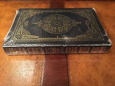 Easton Press Trigger Mortis ANTHONY HOROWITZ James Bond SIGNED SEALED