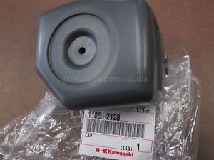 Genuine  OEM  Kawasaki  CAP    Part#  11065-2128
