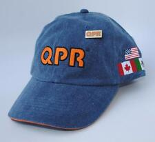 """QPR"" Quality Pavement Repair ""QPRcoldpatch.com"" One Size Baseball Cap with Pin"