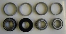 TRAILER WHEEL BEARINGS KIT .BOAT TRAILER /JETSKI/CAMPING TRAILER 44643 & 44643L