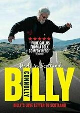 Billy Connolly: Made in Scotland[DVD]