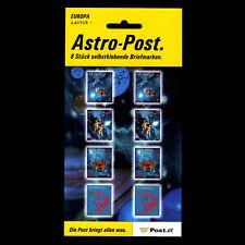 Austria 2005 - Zodiac Signs - Self-Adhesive - Sc 1995a MNH