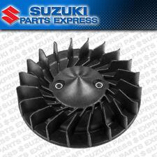 NEW 1987 - 2006 SUZUKI LT80 LT 80 QUADSPORT OEM ENGINE COOLING FAN 17110-40B00