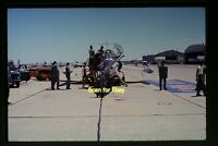 USAF Pilots and Aircraft in 1965 airplane, Original Slide aa 1-9b
