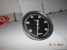 Fiat Abarth 750 bialbero record monza 850 TC 1000 contagiri jaeger