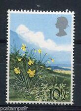 GRANDE-BRETAGNE 1979, timbre 885, FLEURS, JONQUILLE, neuf**
