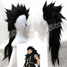 FAIRY TAIL- Gajeel Reitfox Cosplay Anime Style Party Full Wig