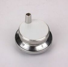 new Hand wheel Pulse Encoder 100PPR CNC Mill Router Manual Contro For CNC System