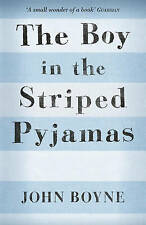 The Boy in the Striped Pyjamas (Definitions), John Boyne | Paperback Book | Good