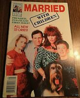Now Comics Married with Children #1
