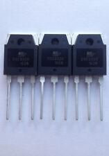 2SC3320 C3320 Silicon NPN Power Transistor 400V 15A 80W 3 Stück