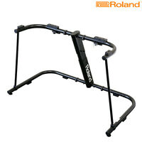 Roland KS-G8B Adjustable Portable Stand for FA-08 RD-800 & Any 88-Note Keyboards