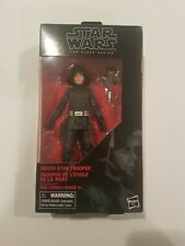 "Star Wars Black Series Death Star Trooper (#60) 6"" Figure - Hasbro - BNIB"