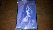 JODY WATLEY - SELF TITLED - CASSETTE TAPE