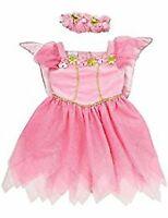 Size 18 Months Koala Kids Baby Girls Flower Costume IL//AN3-2036-574597-NIB