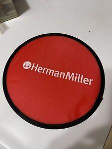 Herman Miller Folding Frisbee