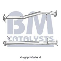 BM Exhaust Front Down Pipe STRAIGHT THROUGH PIPE BM50466 Fit with LAND ROVER DIS
