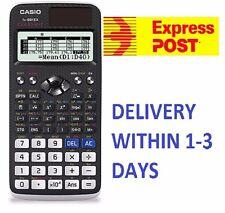 Casio Fx-991ex Scientific Calculator FX 991 EX 552 Function ClassWiz
