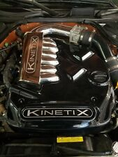 Kinetix Racing Velocity Intake Manifold Engine Cover for 2003-2006 Nissan 350Z