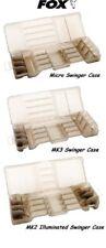 New Fox Swinger Case - MK3 and MK2 Iluminated Cases - Carp Fishing Setup