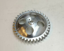 BMW R50S R50/2 R60/2 R69S Zahnrad für Ölpumpe 30° Gear Wheel for Oilpump